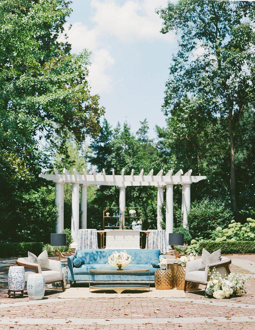 Duke Mansion Inspiration