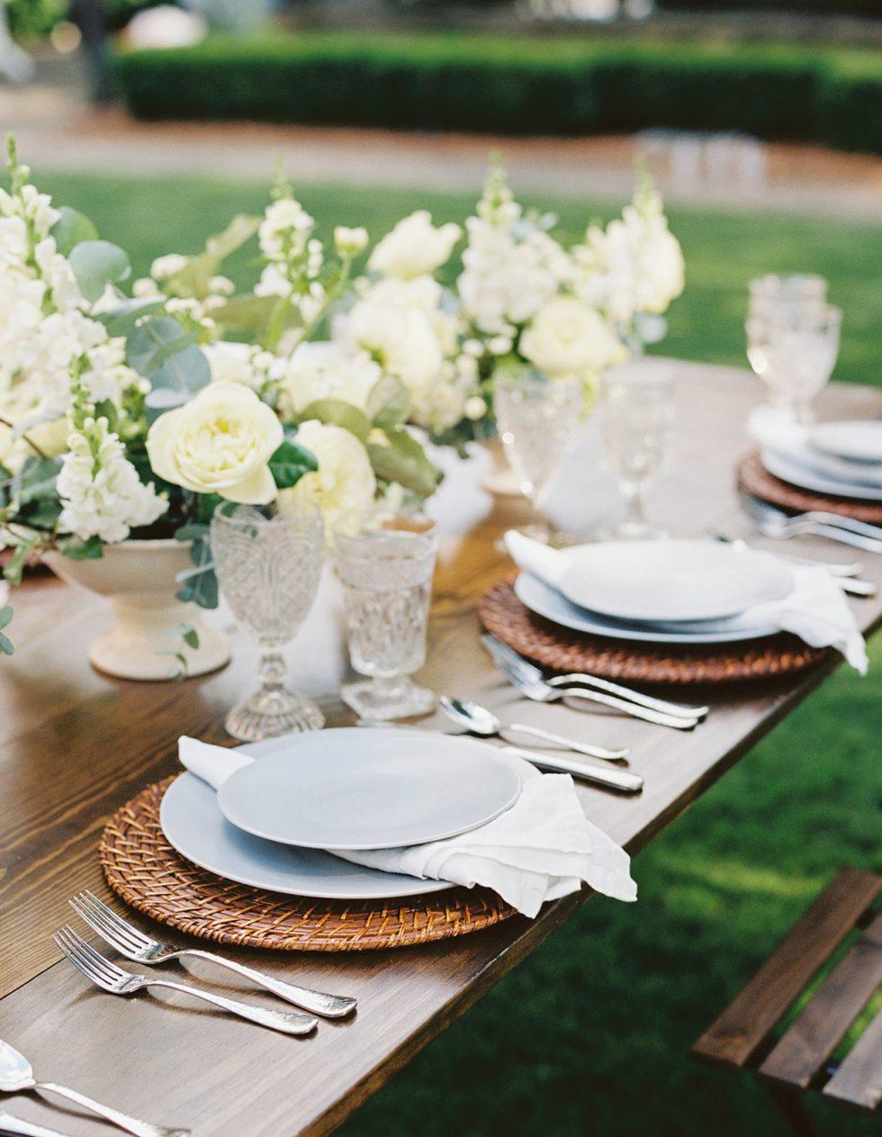 Graylyn Estate | Intimate Wedding