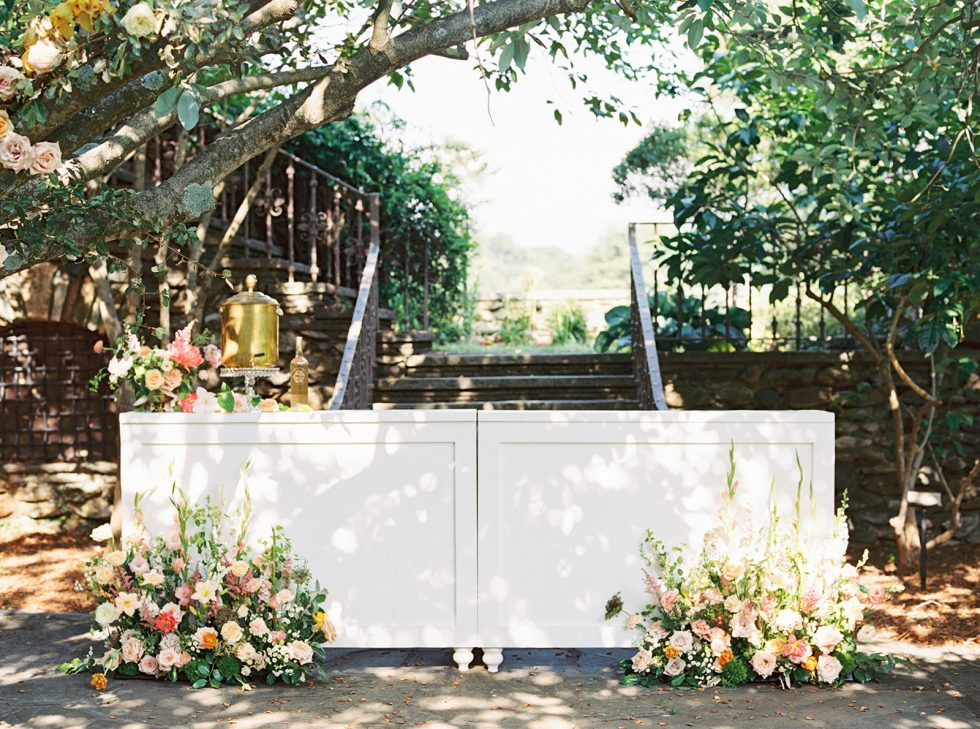 Graylyn | Intimate Summer Wedding Inspiration