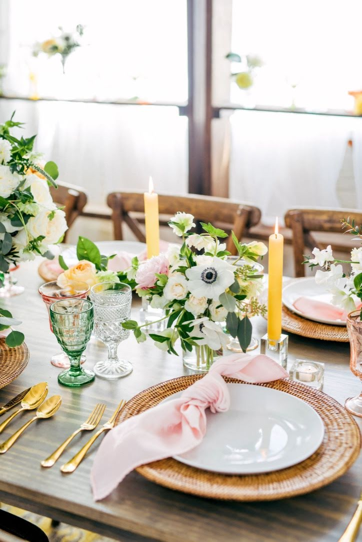 Pink-and-Green-Spring-Wedding090