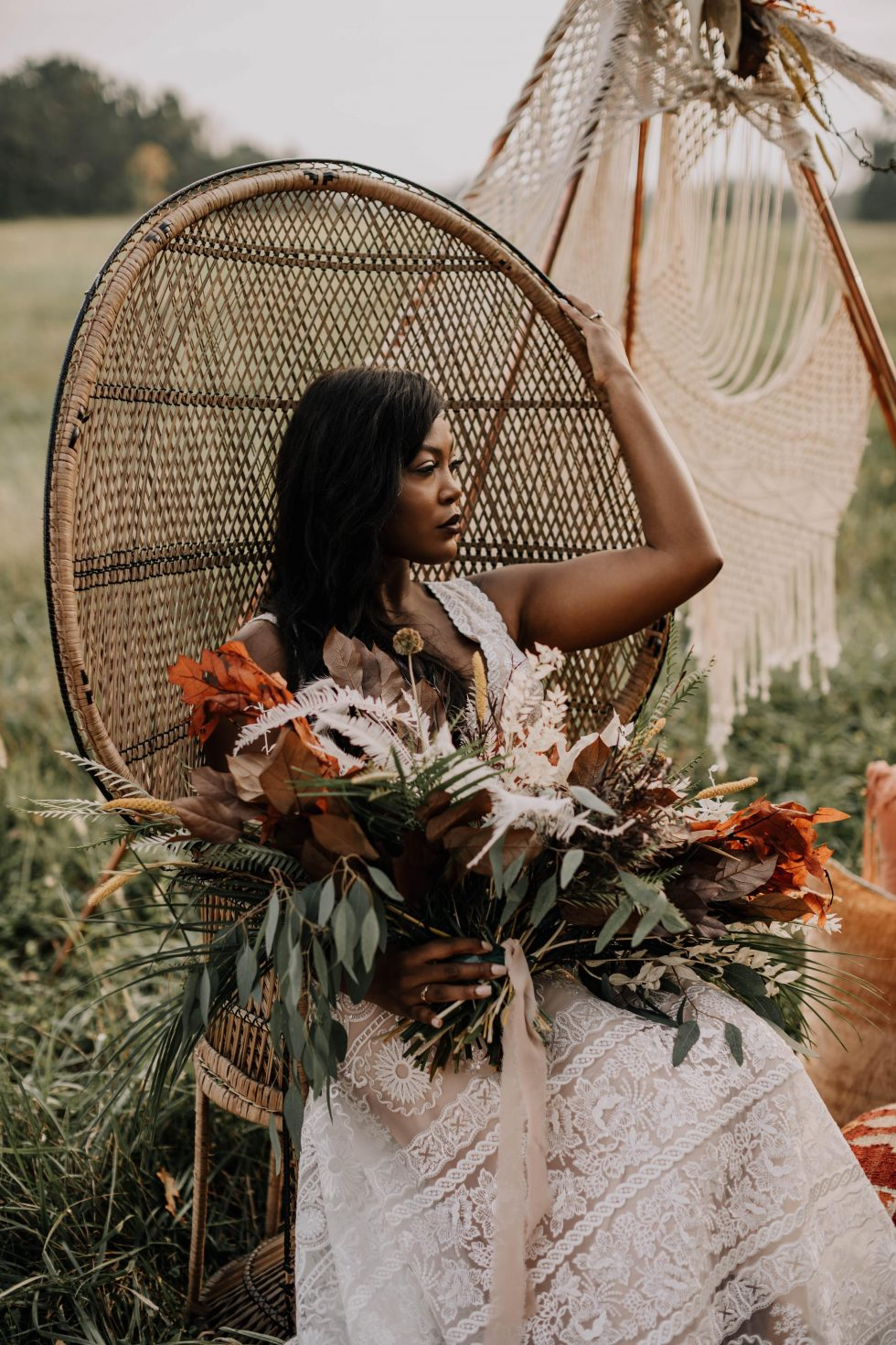 Fall 2019 Styled Shoot