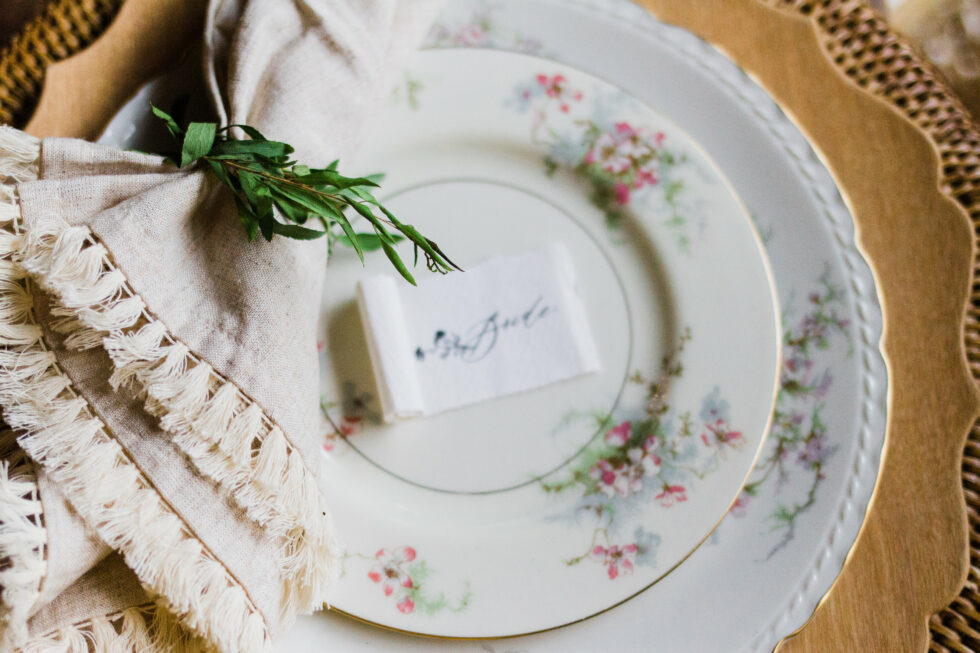Images by Amber Robinson | Raleigh Wedding Photographer | Boho a