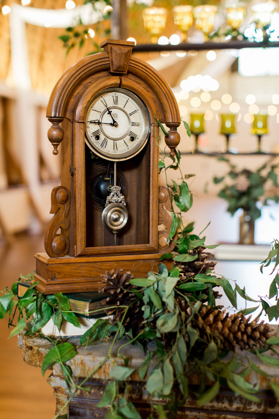 The-Prettiest-Pieces-Fall-Wedding-Winmock-North-Carolina-04