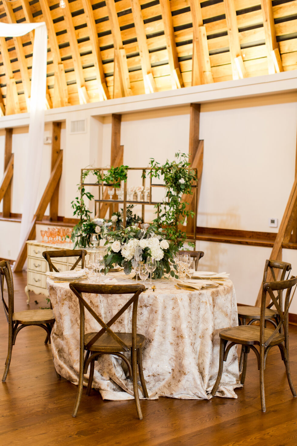 The-Prettiest-Pieces-Fall-Wedding-Winmock-North-Carolina-09