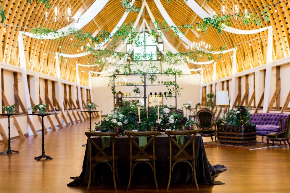 The-Prettiest-Pieces-Fall-Wedding-Winmock-North-Carolina-13