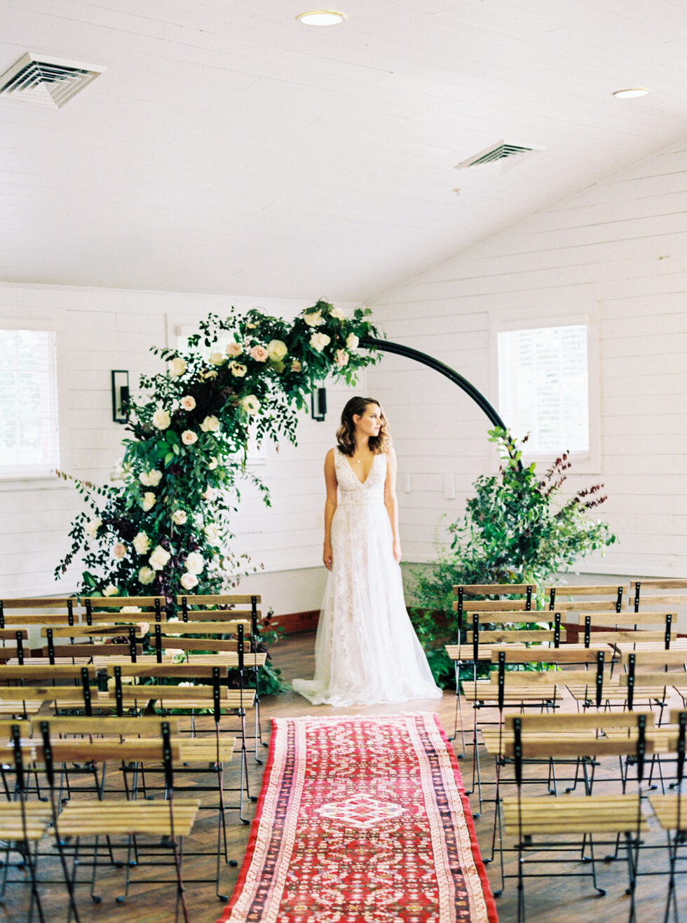 The-Prettiest-Pieces-Fall-Wedding-Winmock-North-Carolina-22