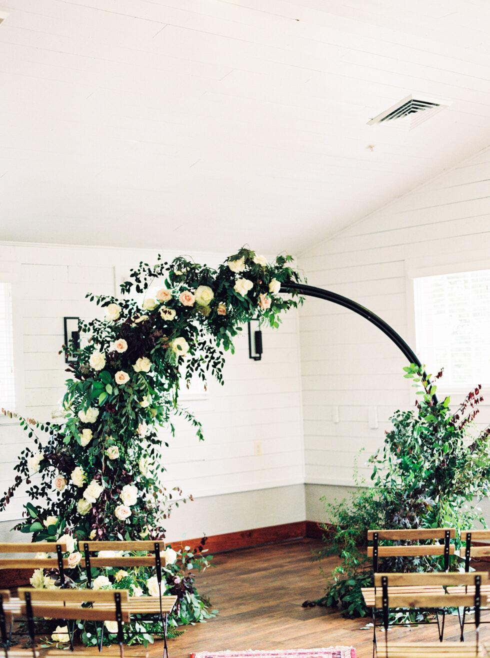 The-Prettiest-Pieces-Fall-Wedding-Winmock-North-Carolina-23