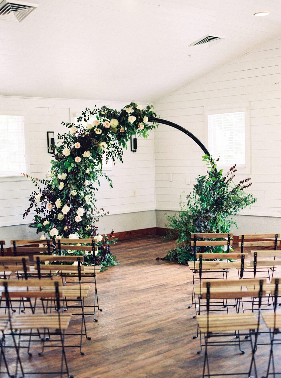 The-Prettiest-Pieces-Fall-Wedding-Winmock-North-Carolina-28