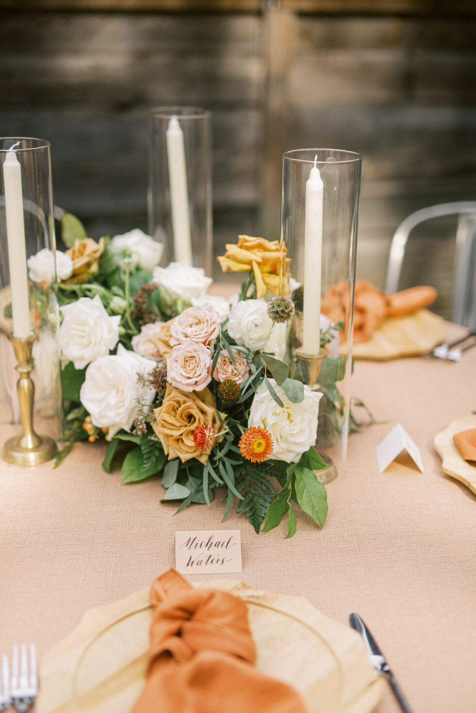 The-Prettiest-Pieces-Outdoor-Fall-Wedding-Summerfield-Farms11