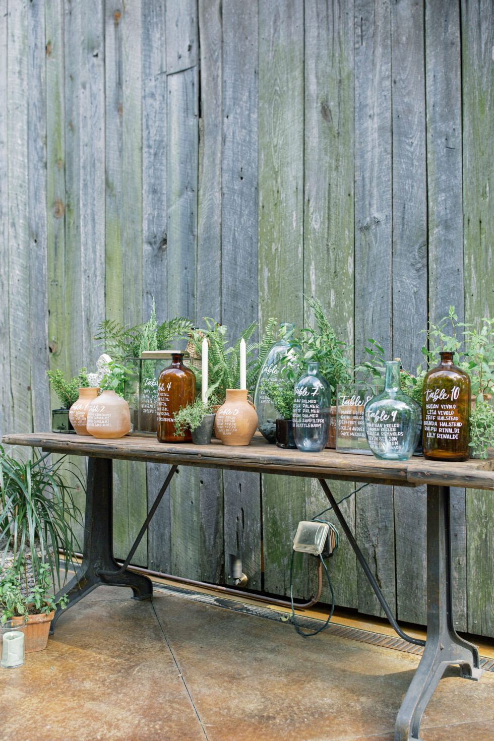 The-Prettiest-Pieces-Outdoor-Fall-Wedding-Summerfield-Farms12