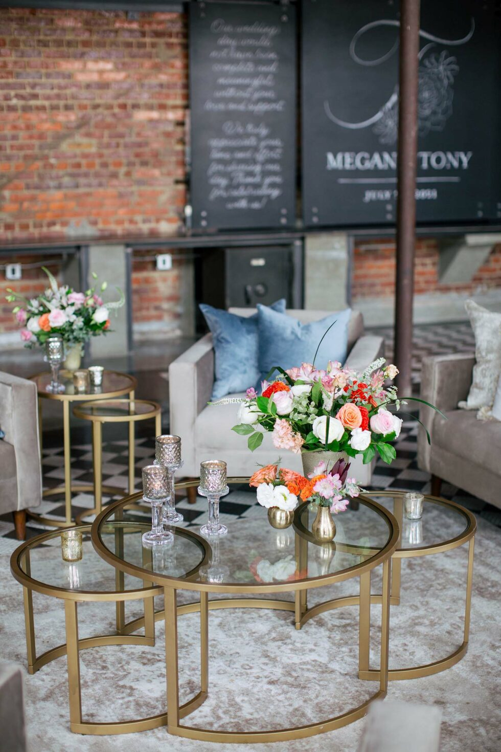 Luxe-Grey-Wedding-Lounge-The-Prettiest-Pieces-NC-06