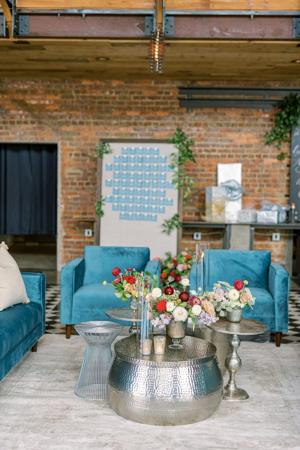 Colorful-Downtown-Wedding-at-Cadillac-Service-Garage-16